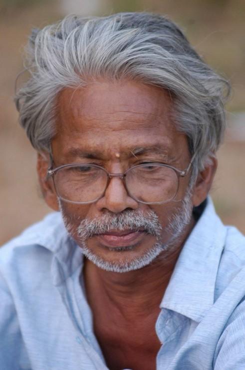 പ്രിയ കവി അയ്യപ്പന്
