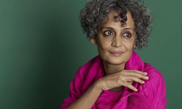 Photo of ബൂക്കര് പ്രൈസ് വിജയി അരുന്ധതി റോയിയുടെ രണ്ടാം നോവല് ജൂണില്