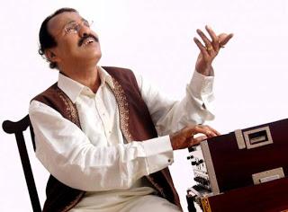 Photo of ഉമ്പായിക്ക് ഹാര്മണി അവാര്ഡ്