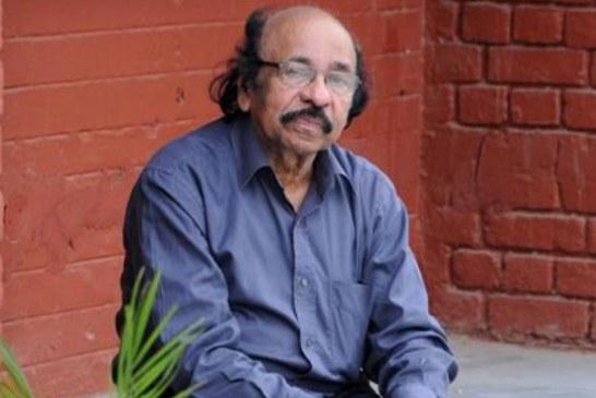 സംവിധായകന് കമലിന് പിന്തുണയുമായി പ്രശസ്ത കവി കെ സച്ചിദാനന്ദന്