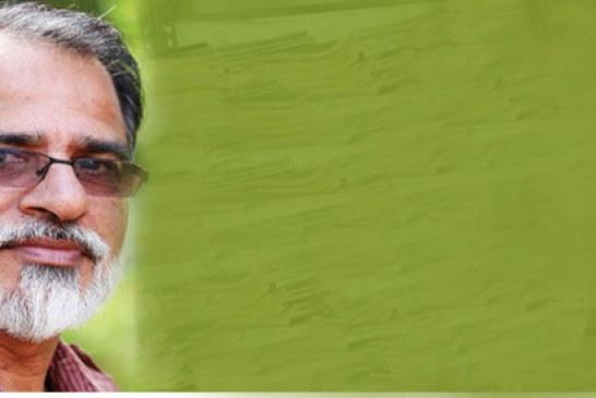 ഓടക്കുഴല് അവാര്ഡ് പ്രശസ്ത കഥാകൃത്ത് എം.എ. റഹ്മാന്