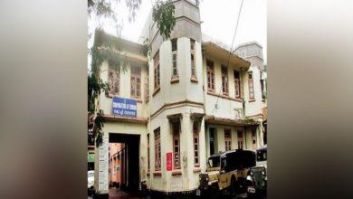 Photo of കൊച്ചി കോർപറേഷൻ മേയറെ മാറ്റാൻ തീരുമാനം